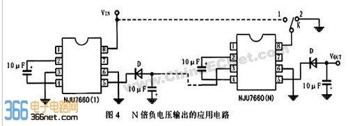 具有多种电平输出的dcdc转换器