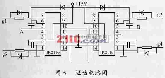 uc3846典型应用电路