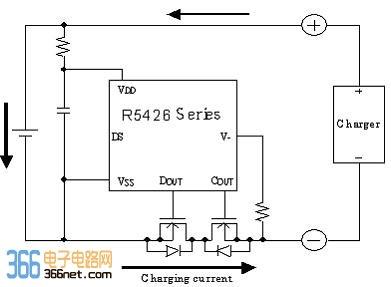 锂电池保护ic的功能原理