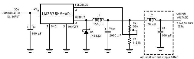 lm2576应用电路