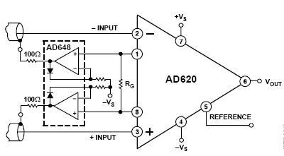 >> ad620仪表放大器中文资料