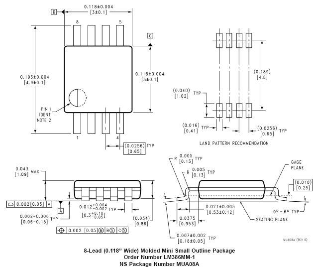 首页 >> lm386中文资料              图3 功放电路工作原理