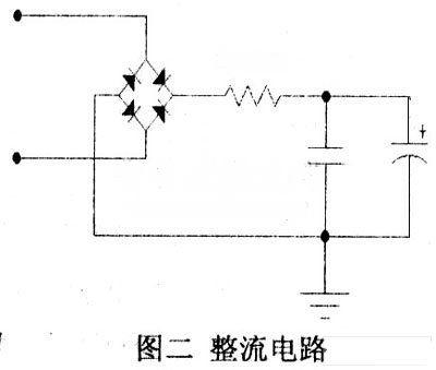 基于uc3842开关稳压电源的设计