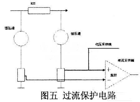 串联电阻rl取100Ω或不用r1,直接接至18v电源也可正常工作.